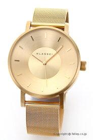 KLASSE14 クラスフォーティーン 腕時計 Volare (ヴォラーレ) VO14GD002M 【あす楽】