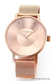 KLASSE14 クラスフォーティーン 腕時計 Volare (ヴォラーレ) VO14RG003M