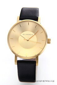 KLASSE14 クラスフォーティーン 腕時計 Volare (ヴォラーレ) VO14GD001W 【あす楽】