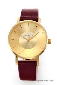 クラスフォーティーン KLASSE14 腕時計 レディース Volare IRIS VO16IR022W