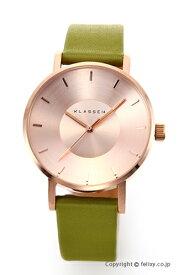 クラスフォーティーン KLASSE14 腕時計 Volare IRIS VO16IR024W 【あす楽】