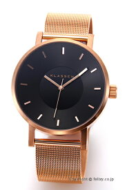 KLASSE14 クラスフォーティーン 腕時計 Volare Dark Rose(ヴォラーレ ダークローズ) VO16RG006M 【あす楽】