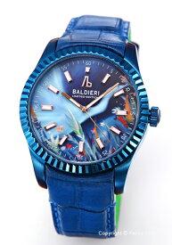 KLASSE14 クラスフォーティーン 腕時計 BALDIERI TROPICAL FLIGHT TR14BE001M 【あす楽】
