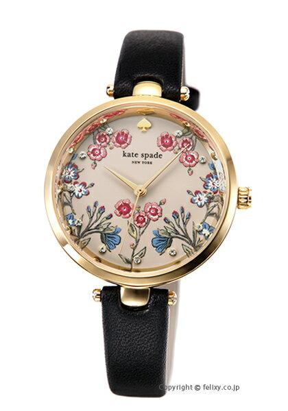 ケイトスペード 時計 レディース KATE SPADE 腕時計 Holland Western Floral KSW1462 【あす楽】