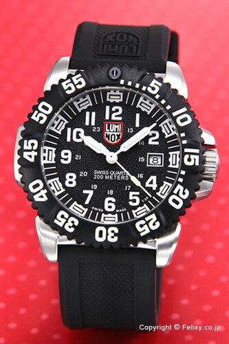 ルミノックス LUMINOX 腕時計 スティール カラーマーク 3151.NV 【あす楽】