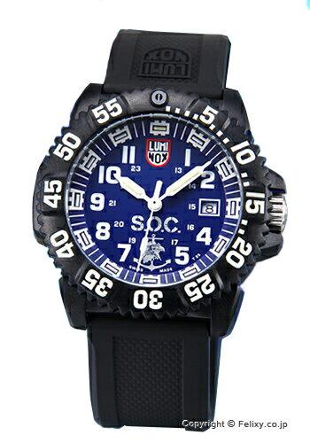 ルミノックス 時計 LUMINOX 腕時計 SPEC OPS CHALLENGE 3050 SERIES 3053.SOC.SEL 【あす楽】