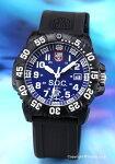 LUMINOXルミノックス腕時計SPECOPSCHALLENGE3050SERIES(スペックオプスチャレンジ)ネイビーブルー/ブラックラバーストラップ3053.SOC.SEL