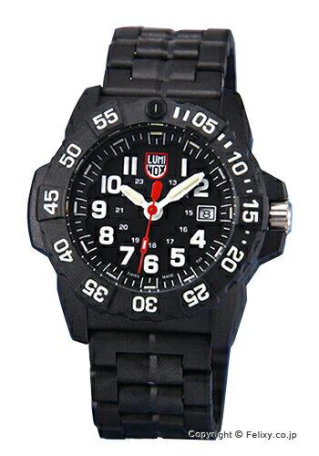 ルミノックス 時計 LUMINOX 腕時計 NAVY SEAL 3500SERIES 3502 【あす楽】