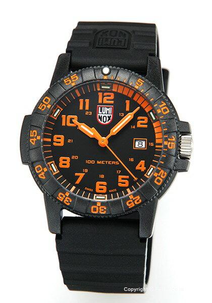 ルミノックス 時計 LUMINOX 腕時計 LEATHERBACK SEA TURTLE GIANT 0320SERIES 0329 【あす楽】