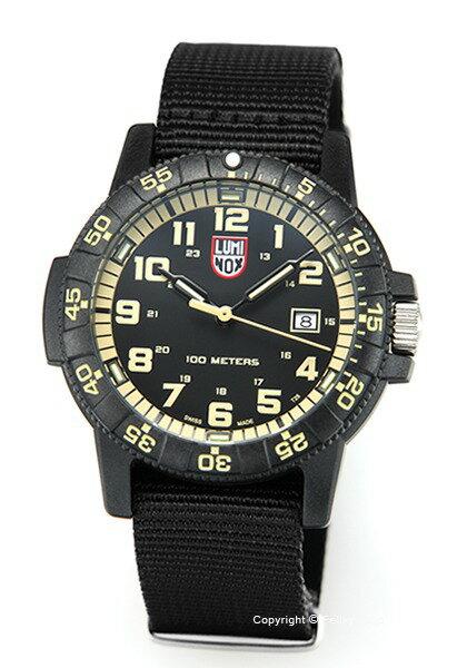 ルミノックス 時計 LUMINOX 腕時計 LEATHERBACK SEA TURTLE GIANT 0320SERIES 0333