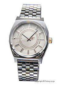 ニクソン 腕時計 NIXON タイムテラー スターウォーズ キャプテンファズマ シルバー A045SW2445 【あす楽】