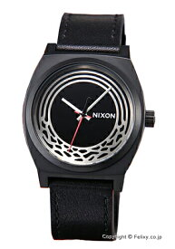 ニクソン 腕時計 NIXON Time Teller Star Wars Collection Kylo Black A1069SW2444 【あす楽】