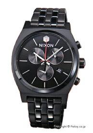 ニクソン NIXON 腕時計 タイムテラー クロノ スターウォーズコレクション カイロ ブラック A972SW2444 【あす楽】
