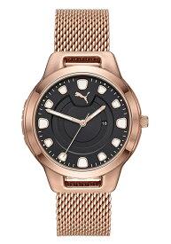 プーマ 時計 PUMA レディース 腕時計 Reset P1009