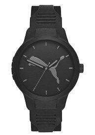 プーマ 時計 PUMA メンズ 腕時計 Reset P5004