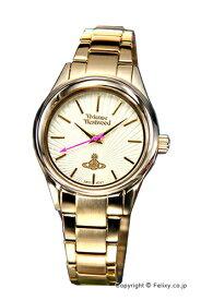 ヴィヴィアンウエストウッド 時計 Vivienne Westwood レディース 腕時計 Holloway VV111GD 【あす楽】