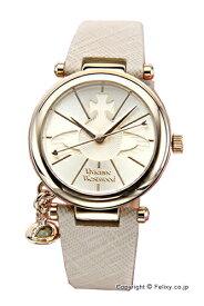ヴィヴィアン ウエストウッド 時計 Vivienne Westwood 腕時計 VV006GDCM 【あす楽】