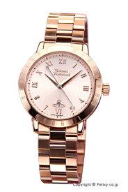 ヴィヴィアン ウエストウッド Vivienne Westwood 腕時計 ブルームズベリー ローズゴールド VV152RSRS
