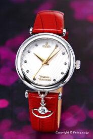 ヴィヴィアン ウエストウッド 時計 Vivienne Westwood 腕時計 Trafalgar VV108WHRD