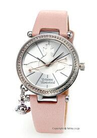 ヴィヴィアン ウエストウッド 時計 Vivienne Westwood レディース 腕時計 Orb Pastelle VV006SLPK 【あす楽】