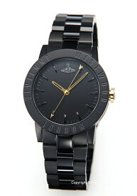 ヴィヴィアン ウエストウッド 時計 Vivienne Westwood レディース 腕時計 Warwick VV213BKBK 【あす楽】