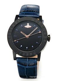 ヴィヴィアン ウエストウッド 時計 Vivienne Westwood レディース 腕時計 Warwick VV213BKBL 【あす楽】
