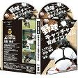 千葉ロッテマリーンズ捕手定詰雅彦の「野球キャッチャー育成プログラム」2枚組DVD