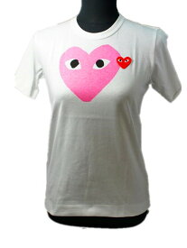 【あす楽】【海外配送可】【送料無料】COMMEdesGARCONS(コムデギャルソン)人気Tシャツ