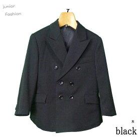 b8696b0b3147a 楽天市場 黒 ジャケット 卒園式(キッズ・ベビー・マタニティ)の通販