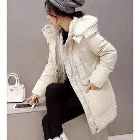 ダウンジャケット レディース ロング ダウンジャケット ダウンコート レディース ロング アウター 大きいサイズ 中綿 コート ロング丈冬服 大人可愛い 可愛い おしゃれ ゆったり 裏ボア カジュアル 普段使い 暖かい 着痩せ 冬 防寒着