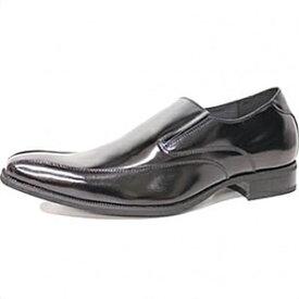 ビジネスシューズ 革靴 メンズ 靴 レザーシューズ シューズ 紳士用 ビジネス 通気性 防水 ブランド サイズ種類豊富に!サラバンド 日本製本革 6cmUPシークレットシューズ