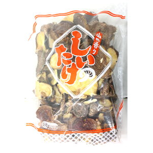 【業務用】豊肥椎茸 荒葉(国内産) 500g 4214円【乾燥 干し しいたけ 】