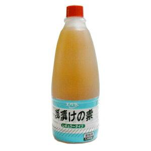 エバラ 浅漬けの素 レギュラー業務用 1480g 1本 【 漬物 野菜用調味料 大容量 】