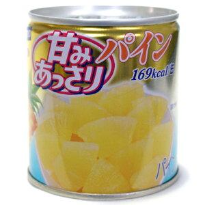 はごろも 甘みあっさり パイン缶詰 216円