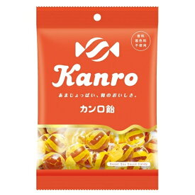 カンロ飴 140g 1袋 166円【 KANRO あめ キャンディー 】【コンビニ受取対応商品】