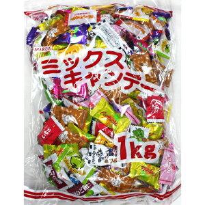 マルエ ミックスキャンデー 1kg