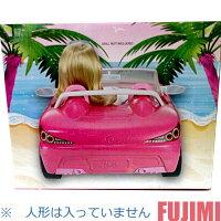 BarbieGiamConvertibie1/18pnk