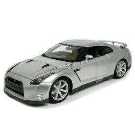 2009 Nissan GT-R sv 1/18 Maisto 2637円 【日産,マイスト,白,ニッサン,ミニカー】【コンビニ受取対応商品】