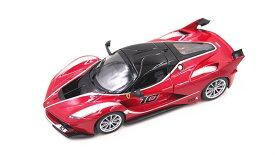 Ferrari FXX K RED 1/18 MAISTO 【フェラーリ 赤 マイスト イタリア車 スポーツカー スーパーカー ミニカー ダイキャストカー 】【150812】