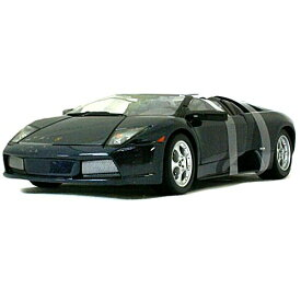Lamborghini Murcielago Roadster Darkblue 1/18 MAISTO 【 ランボルギーニ ムルシエラゴ ロードスター オープン 濃紺 ダイキャストカー ミニカー マイスト スーパーカー 】