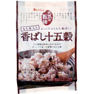ハウス もち米入り 香ばし十五穀 6袋入