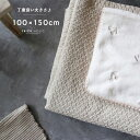 イブルCLOUD柄(100×150cm)