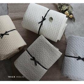 アウトレット 一部生地縫製不良 イブルnew cloud柄 中綿増加(韓国製)約200×200cm つなぎ目なし TRICK HOLIC トリックホリック