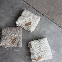 new frill french quilt ibul 中綿プラスベビーサイズ(約80×120cm)3色 フリル 韓国製 TRICK HOLIC トリックホ…