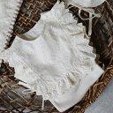 new eyelet lace vest アイレットレースベスト TRICKHOLIC トリックホリック