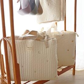 プレミアムイブルお昼寝布団 星と月の刺繍ナップマット 両面 NAPMAT本体のみの販売です。トリックホリック TRICK HOLIC