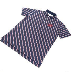 【Special Price】 カッター&バック CUTTER&BUCK メンズ−ポロシャツ CGMLJA15 NV00 ネイビー系 golf-01 sp-01 メンズ