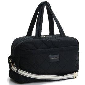 マーク・ジェイコブス MARC JACOBS LARGE WEEKENDER ボストンバッグ ブランドバッグ 旅行バッグ M0017013 001 BLACK ブラック bag-01