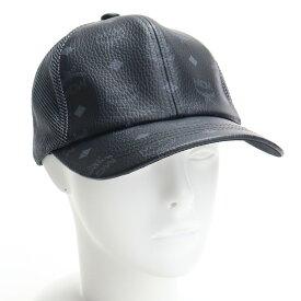 エムシーエム MCM メンズ−キャップ 帽子類 MECAAMM04 BK001 bos-24 cap-01 メンズ 2021SS