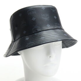 エムシーエム MCM メンズ−ハット 帽子類 MEHAAMM04 BK001 bos-24 cap-01 ブラック メンズ 2021SS